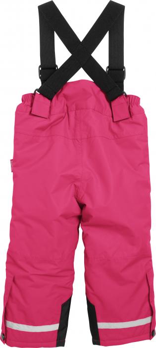 Pantaloni de zapada_Roz 1