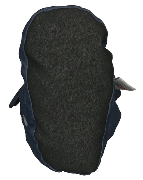 Botosei bebe impermeabili, Blue Navy 2