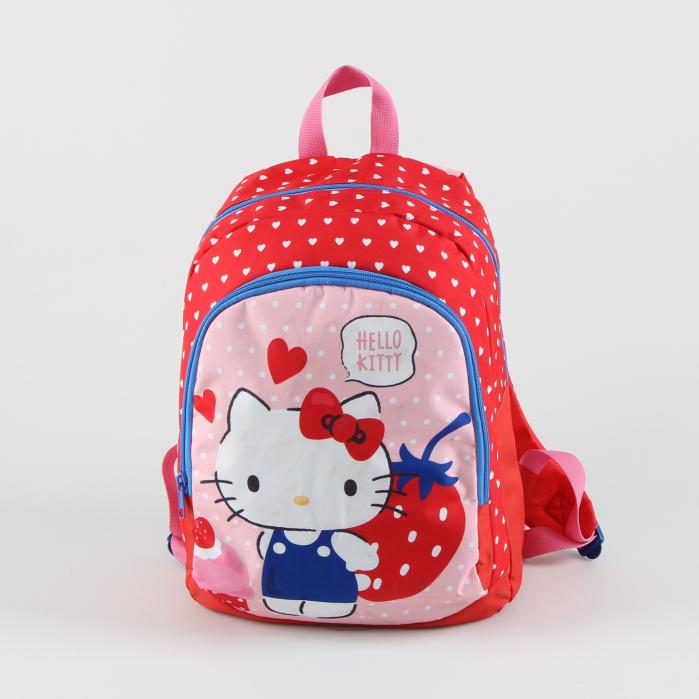 Rucsac scoala, fete, HELLO KITTY [0]