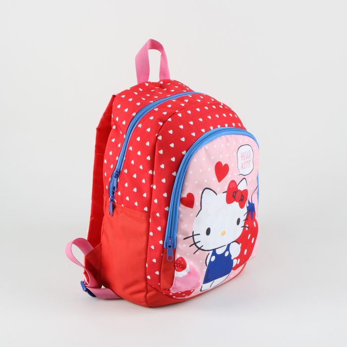 Rucsac scoala, fete, HELLO KITTY [1]