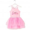 Rochita balet cu tull, Roz, Barbie [0]