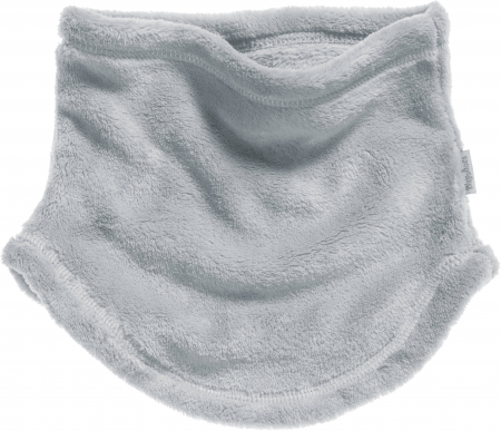 Fular tip tub, fleece, Oeko-Tex, unisex, Gri0