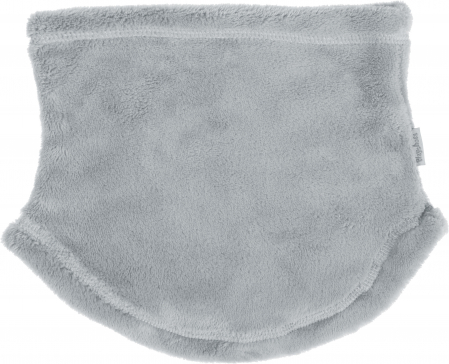 Fular tip tub, fleece, Oeko-Tex, unisex, Gri1
