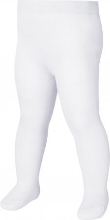 Ciorap cu chilot, alb [0]