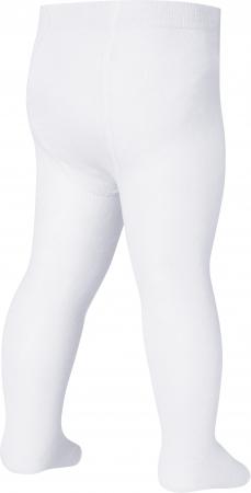 Ciorap cu chilot, alb [1]