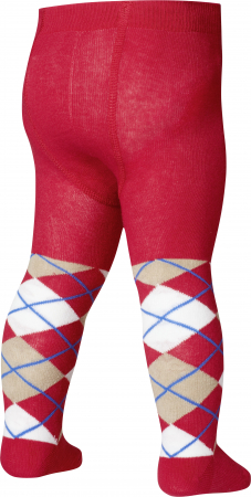Ciorapi cu model , cu banda confortabila, calitate OEKO-TEX1