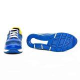 Pantofi sport din piele, baieti, Albastru, Horia [3]