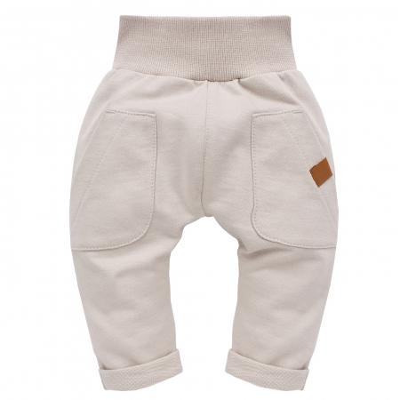Pantalon trening, gri, Nice day [0]