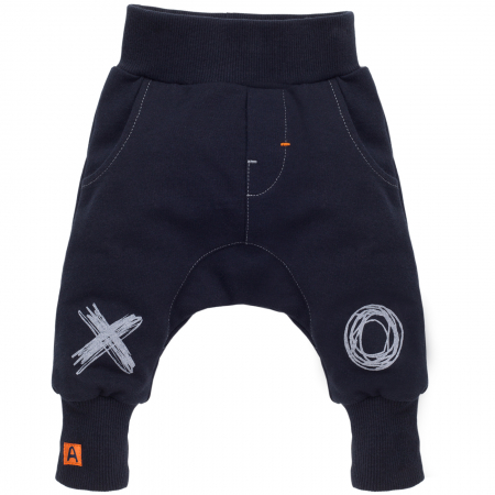 Pantalon trening_Navy_Xavier0