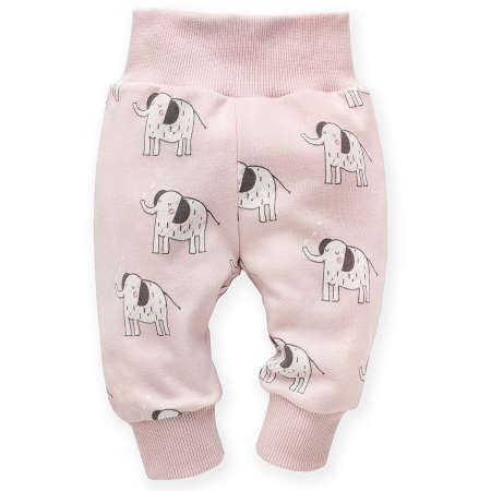 "Pantaloni ""Leggings"" bumbac 100%_Wild Animals0"