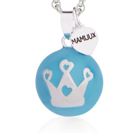 Harmony ball Blue Crown0