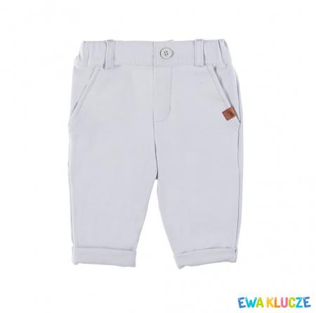Pantaloni eleganti, bumbac 100%_Gri_Ceremony1