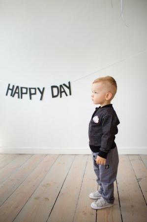 BLUZA TRENING FARA GLUGA_HAPPY DAY_GRI INCHIS3