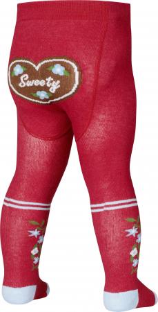 Ciorapi cu model, cu banda confortabila, calitate OEKO-TEX1