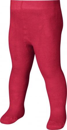 Ciorapi cu chilot, UNI, cu banda confortabila, calitate OEKO-TEX_Rosu1
