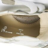 Pantofi sport din piele, fete, Ecru/Auriu, Tokyo Lime [5]
