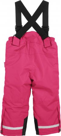 Pantaloni de zapada_Roz1
