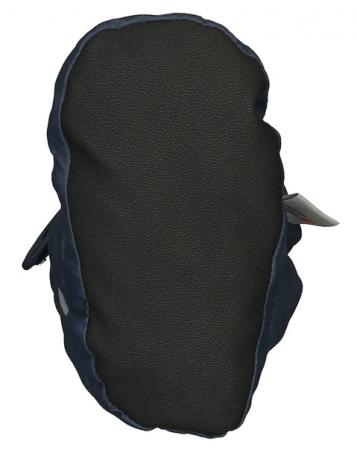 Botosei bebe impermeabili, Blue Navy2