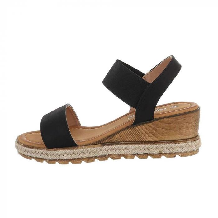 Sandale dama Flores 0