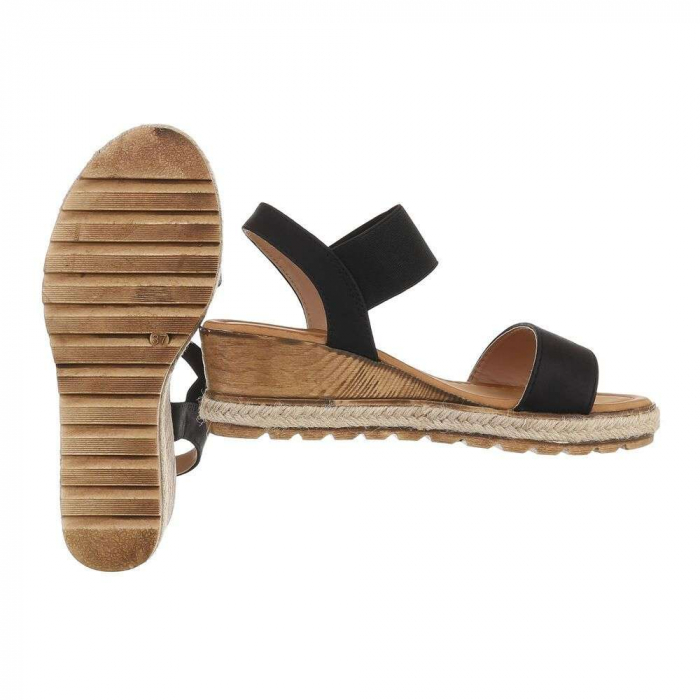 Sandale dama Flores 1