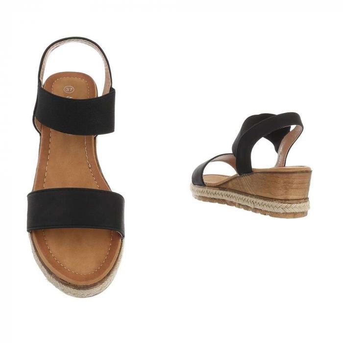 Sandale dama Flores 2