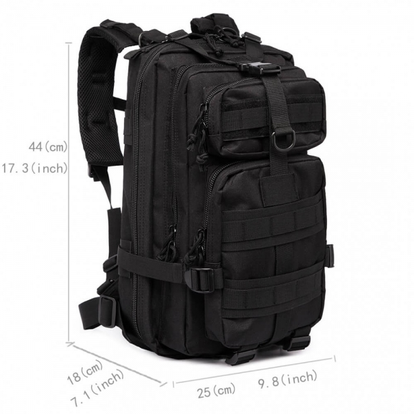 Rucsac multifunctional munte/hiking Remio 5
