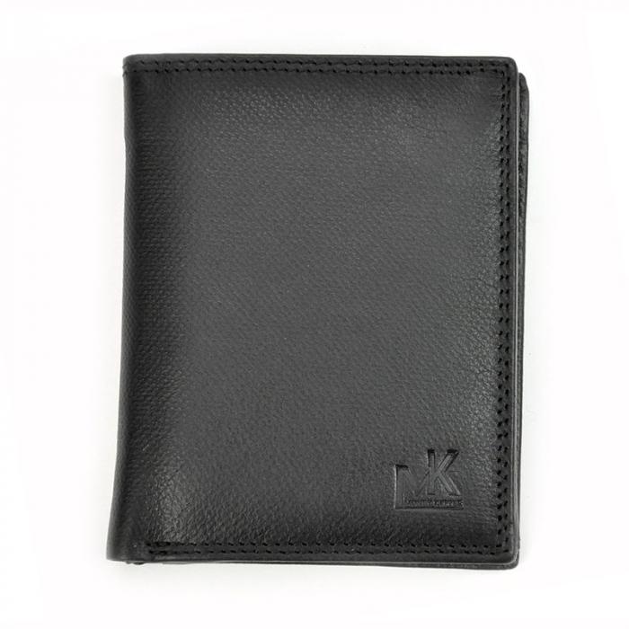 Portofel barbati din piele naturala Money Kepper CN 5601 RFID 0