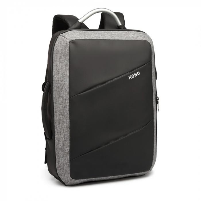 Rucsac unisex pentru laptop Koniko [1]