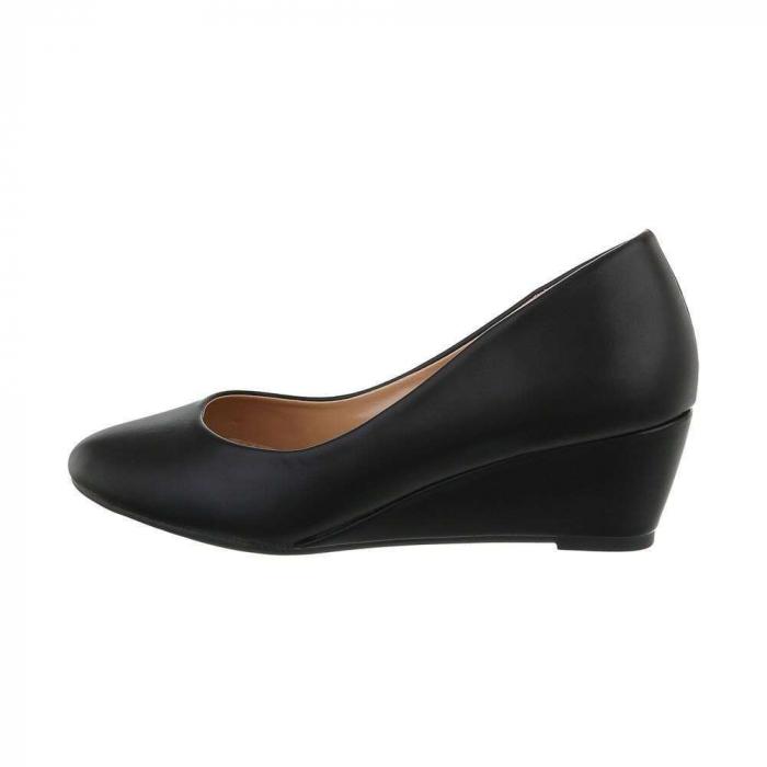 Pantofi dama Sidney 0