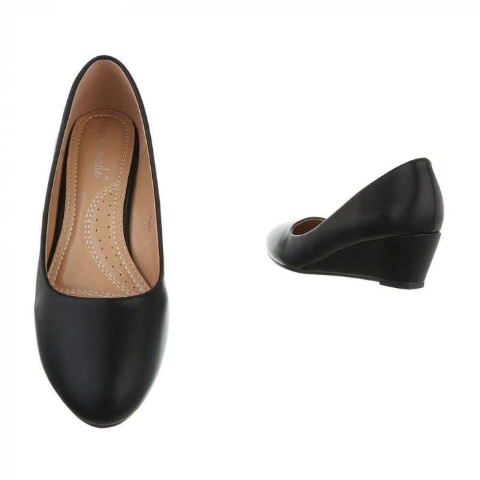 Pantofi dama Sidney 2