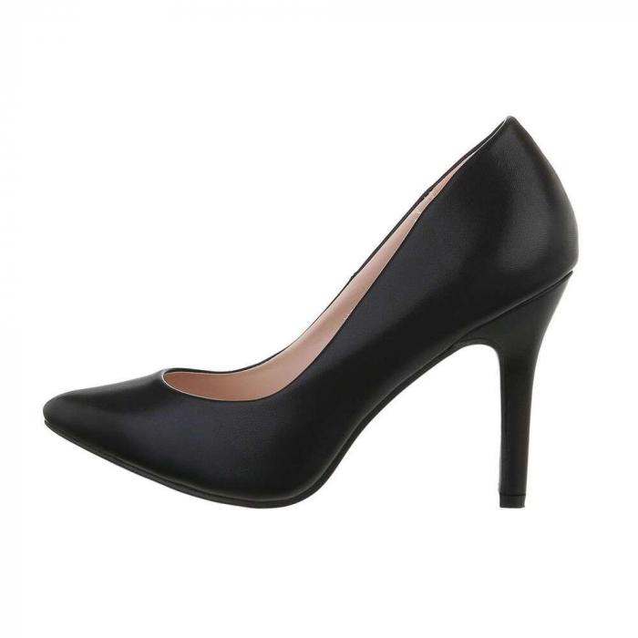 Pantofi dama Diva 0