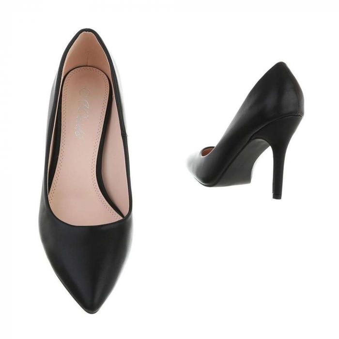 Pantofi dama Diva 2