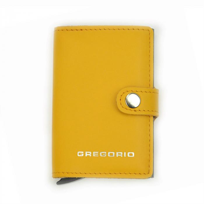 Portcard barbati din piele naturala PB2500, cu protectie RFID [10]