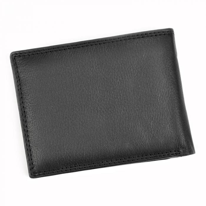 Portofel barbati din piele naturala Money Kepper CN 5600 RFID [1]