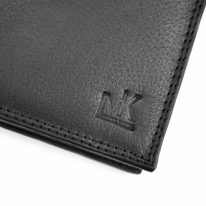 Portofel barbati din piele naturala Money Kepper CN 5600 RFID [3]
