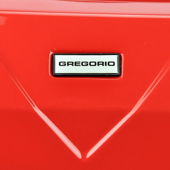 Troler Gregorio W814 S20 [6]