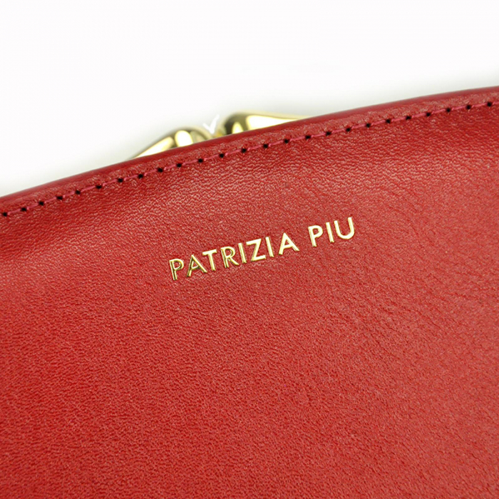 Portofel dama din piele naturala Patrizia Piu PD2532 3