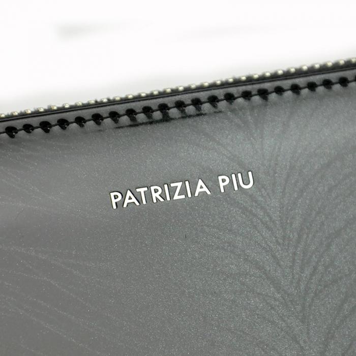 Portofel dama din piele naturala Patrizia Piu PD2510 10