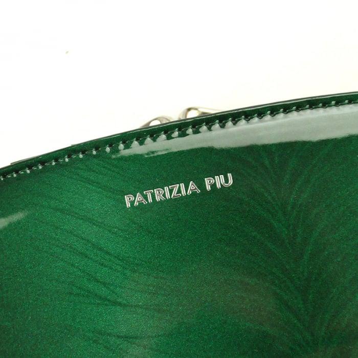 Portofel dama din piele naturala Patrizia Piu PD2512 9