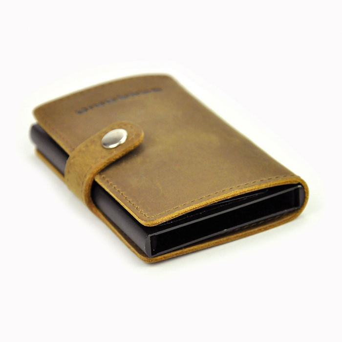 Portcard barbati din piele naturala PB2501, cu protectie RFID [13]