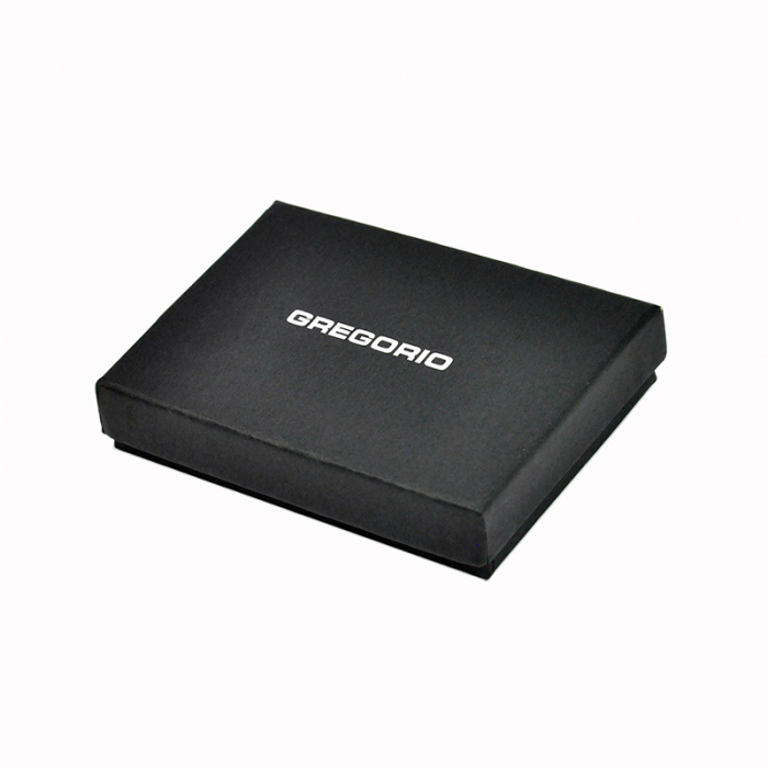 Portcard barbati din piele naturala PB2500, cu protectie RFID [9]