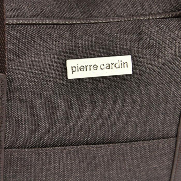 Geanta de voiaj Pierre Cardin B848 4