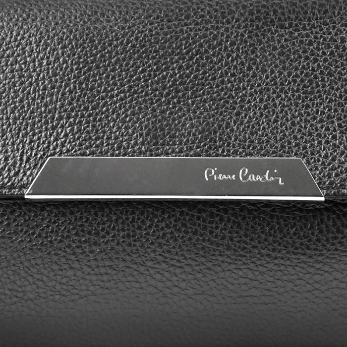 Geanta dama din piele naturala Pierre Cardin frz 1730 dollaro [5]