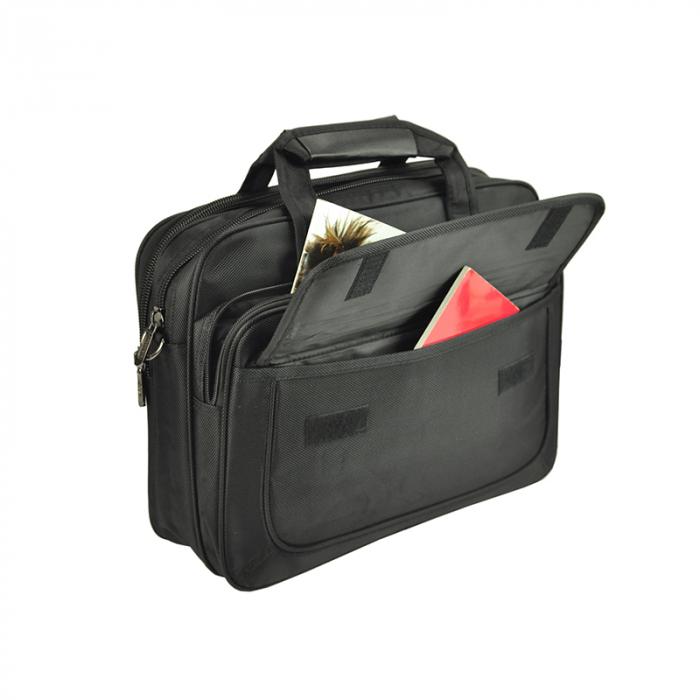 Geanta pentru laptop Bellugio GH-8018 [6]