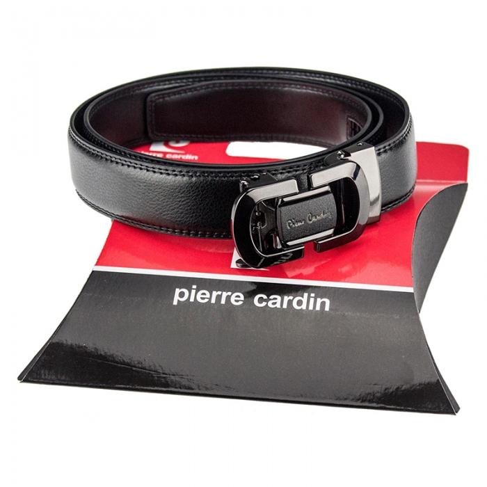 Curea barbati din piele naturala Pierre Cardin CPC1230 3