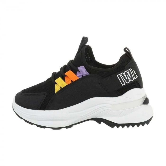 Pantofi dama sport Deliria 0