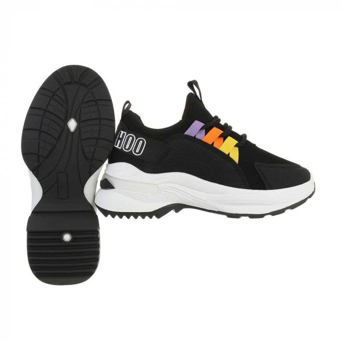 Pantofi dama sport Deliria 1