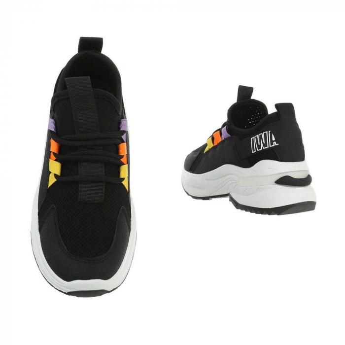 Pantofi dama sport Deliria 2