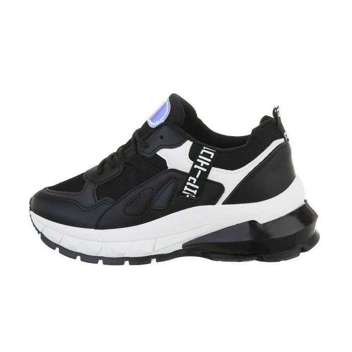 Pantofi sport dama Bia [0]