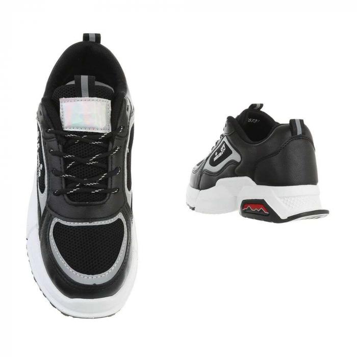 Pantofi sport dama Eda [2]